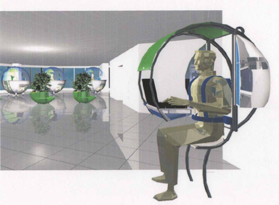 - Sistema di moduli per ufficio